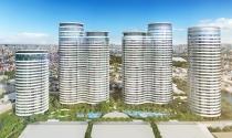 City Garden giới thiệu chuỗi căn hộ tháp Crescent