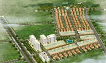Công bố điều chỉnh tổng thể quy hoạch chi tiết khu nhà ở Minh Đức