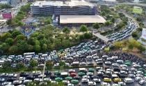 Đề xuất xây hầm chui để giảm kẹt xe cho khu vực Tân Sơn Nhất