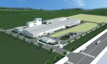 Khánh thành nhà máy tấm thạch cao vốn FDI lớn nhất Hải Phòng