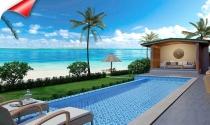 Mövenpick Cam Ranh Resort chuẩn bị ra mắt 3 biệt thự mẫu