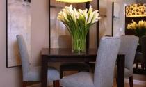 Thiết kế ánh sáng nội thất