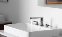 Xu hướng sản xuất thiết bị nhà tắm, phòng bếp tiết kiệm và sống xanh