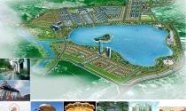 Bình Định: Phê duyệt Quy hoạch chi tiết xây dựng tỷ lệ 1/500 Khu Đô thị - Du lịch- Văn hóa - Thể thao hồ Phú Hòa