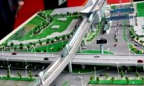 Công bố chỉ giới đường đỏ tuyến đường sắt đô thị Nhổn - Ga Hà Nội