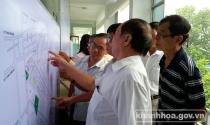 Công bố điều chỉnh cục bộ quy hoạch một số khu vực TP. Nha Trang