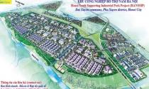 Điều chỉnh cục bộ Quy hoạch chi tiết Khu công nghiệp hỗ trợ Nam Hà Nội