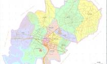 Điều chỉnh quy hoạch chi tiết 1/500 Khu nhà ở Nam Bình – Hồng Long, phường 12, TP Vũng Tàu
