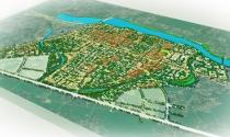 Điều chỉnh quy hoạch phân khu Khu đô thị phía Tây thành phố Nha Trang