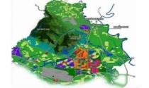 Hà Nội duyệt Quy hoạch phân khu đô thị Sóc Sơn