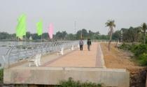 Gần 993 tỷ xây bờ tả sông Sài Gòn từ rạch cầu Ngang đến khu đô thị Thủ Thiêm
