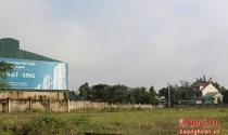 """Kiến nghị hủy bỏ qui hoạch 9 dự án """"treo"""" tại Vinh"""