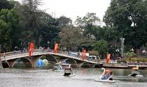 Phê duyệt Quy hoạch chi tiết Công viên Thủ lệ - tỷ lệ 1/500