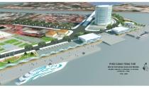 Quy hoạch cải tạo, xây dựng Bến tàu thủy nội địa khu vực Bến Bính