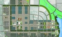 Quy hoạch chi tiết mở rộng khu trung tâm huyện Bắc Tân Uyên