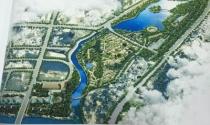 Quy hoạch chi tiết tỷ lệ 1/500 Dự án mở rộng Khu du lịch nghỉ dưỡng suối khoáng nóng cao cấp Nha Trang