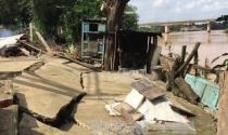 Thái Nguyên: Lãng phí tiền tỷ từ dự án Khu tái định cư Vạn Thọ