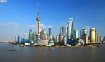 Thượng Hải đi đầu trong việc phát triển bất động sản tại Trung Quốc