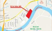 TP.HCM: Duyệt quy hoạch 1/500 dự án Saigonres Riverside