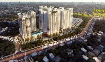 960 triệu có cơ hội sở hữu căn hộ cao cấp trung tâm TPHCM