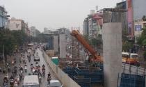 Chậm giao mặt bằng thi công đường sắt đô thị bị đòi phạt 40 triệu USD