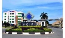 Cưỡng chế thu hồi đất 18 hộ dân tại VSIP Hải Phòng