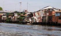 Di dời 20.000 căn nhà trên và ven kênh, xây mới 237 chung cư cũ