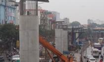 Dự án đường sắt trên cao Nhổn - Ga Hà Nội: Nhà thầu đòi tiền phạt hơn 40 triệu USD