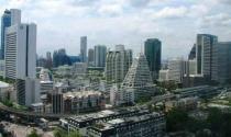 Giá thuê văn phòng châu Á Thái Bình Dương tiếp tục tăng