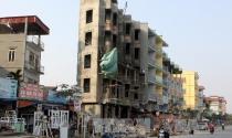 Kiên quyết thu hồi diện tích xây dựng siêu hẹp