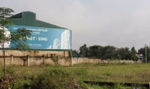 TP Vinh: Dự án 'treo' trên đất 'vàng'