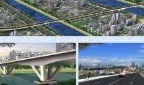 TP.HCM: 4 doanh nghiệp đầu tư dự án cầu đường Bình Tiên theo hợp đồng BT