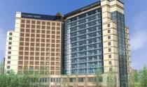 CBRE quản lý và cho thuê tòa nhà văn phòng Horison Tower