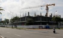 Đà Nẵng: Công trình đồ sộ ngang nhiên xây dựng không phép