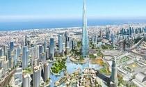 Doanh số bán nhà tại Dubai giảm 24% trong quý 3/2016