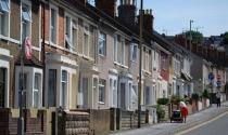 Giá nhà tại Anh tăng 7,7% trong 9 tháng đầu năm 2016