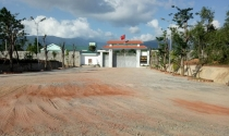 Quảng Bình: Chưa có giấy phép thuê đất, trại bò gần 10ha vẫn ngang nhiên xây dựng