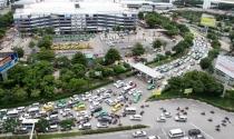 TP.HCM: Cấp bách xây 2 cầu vượt giảm ùn tắc giao thông