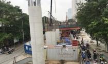 Đường sắt Nhổn-ga Hà Nội lỡ hẹn thêm 1 năm