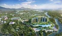Forest In The Sky: Tòa nhà xanh, nâng cao tối đa hiệu quả tiết kiệm năng lượng