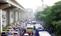 """Giao thông Hà Nội """"nặng gánh"""" vì quy hoạch đô thị bị phá vỡ"""