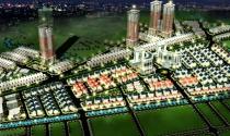 Hà Nội: Quy hoạch 1/500 Khu đô thị mới Tây Nam xã Tân Lập với gần 77ha
