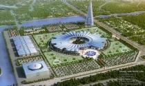 Hà Nội: Quy hoạch đô thị hơn 75 ha để đối ứng vốn Trung tâm Hội chợ Triển lãm Quốc gia