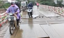 Ám ảnh cây cầu 'ma' ở Hà Nội