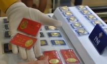 Chênh lệch giá vàng hơn 4 triệu đồng