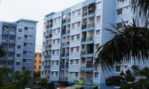 'Dân nghèo ở chung cư Đà Nẵng là rất dũng cảm'