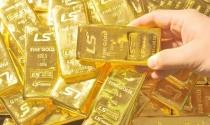 Giá vàng giảm phiên thứ 2 khi nhà đầu tư tìm đến tài sản rủi ro