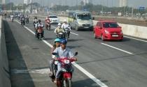 Kiến nghị cho xe máy được đi trên đoạn đường dẫn cao tốc Long Thành  - Dầu Giây