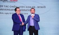 Kohler tổ chức nhiều sự kiện kỷ niệm 10 năm hoạt động tại Việt Nam