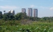 """TP Hồ Chí Minh: Nhức nhối vì những dự án """"treo"""""""